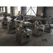 2017 moedor universal da série B, moedor de bancada dos SS, especificação da máquina de moedura com saco de pano