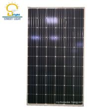 fast supplier Intelligent transparent thin film solar panel