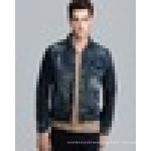 DENIM jeans cotton workwear jacket / safety workwear jeans