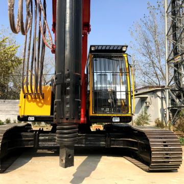 Plate-forme de forage rotative au prix le plus bas pour les machines de construction