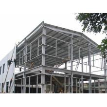 Estrutura de aço leve estrutura de aço leve