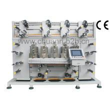 Conductive Foam and Film Rotary Die Cutting Machine