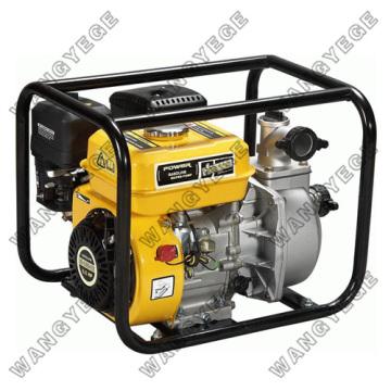 1.5 Inch Self-Priming Gasoline Water Pump Set