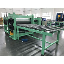 1-5mm Sheet Metal Etching Embossing Machine