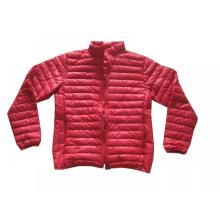 Down Jacket Inverno Solid Fashion Down Jacket
