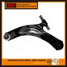 Bras de commande pour Qashqai 54501-JE20A 54500-JE20A Bras de contrôle des pièces d'automobile
