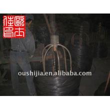 Q125 fil q235 fil d'acier au carbone