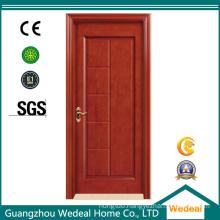 Factory Supply Wood and Metal Doors (WDP5049)