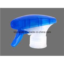 Пенный распылитель с пластиковым триггером для оригинальности (YX-36-1A)