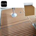 Tapis synthétiques antidérapants de plancher de bain à remous bon marché