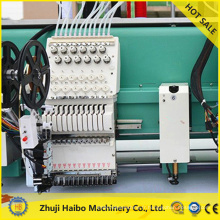 serviette de serviette ordinateur broderie machine informatisée machine à broder broderie machine serviette