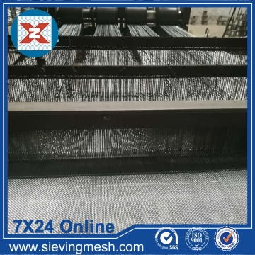 Twill Dutch Weave Wire Cloth