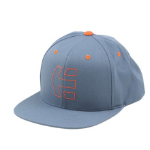 Chapéus lisos bordados feitos sob encomenda do Snapback de Bill
