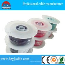 Single Core Wire mit Kunststoffspule 100m Rolle