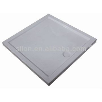 High-quality acrylic square shower trays ,shower base ,shower pan