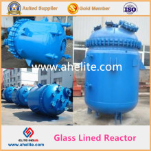Reactor revestido de vidrio, Reactor, Reactor químico