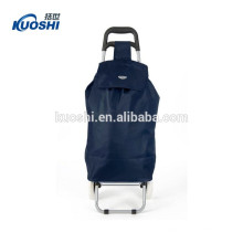 artist trolley shopping bag with chair manufacturer
