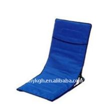 складной туристический коврик и пляжные кресла