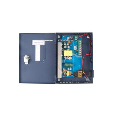 CCTV Power Supply Unit के साथ Backup12V10A