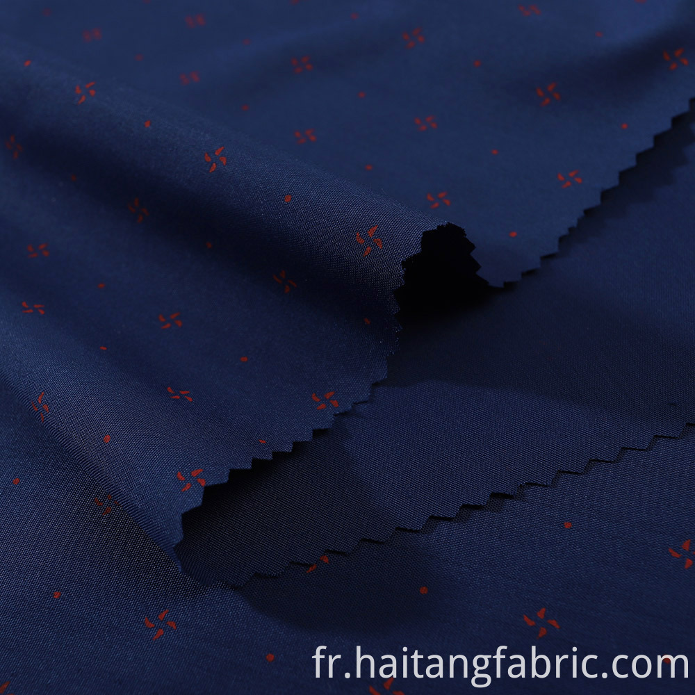 Printing Fabric Woven Garments