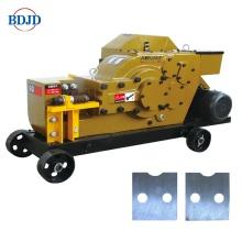 Automatische Bandsäge Stahl Rebar Schneidemaschine