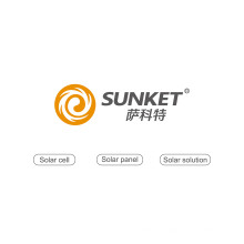 panneau solaire mono 500w 550w de vente chaude