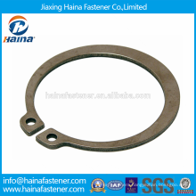 Chinese Supplier Best Price DIN471 Carbon Steel Retaining rings for shafts-Normal type and heavy type with dacromet /zinc plated