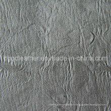 Fashion Design Upholstery PVC Leather (QDL-US099)