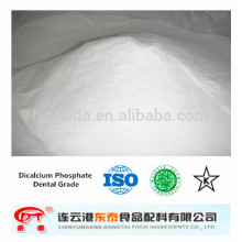 Dicalcium Phosphate Dihydrate Dental Grade White Powder 325mesh