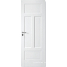 Hot Selling Customized White Composite MDF Door, White Primed Door
