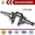 Low Price Iron Forged Crankshaft Supplier, Engine Crankshaft