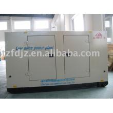 weichai low noise diesel generator