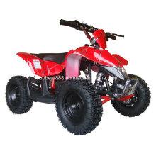 Оптимизированный дешевый 500W 36V Электрический ATV Kid Quad Electric Vehicle