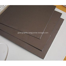 Graphite Plating Composite Plate