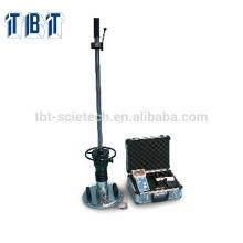 LWD Light Weight Deflectometer test apparatus