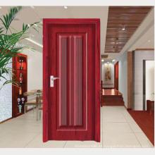 Piel para puerta de madera (HD-8003)