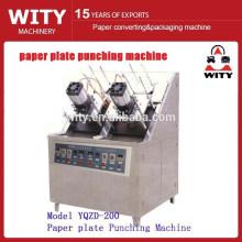Produtos descartáveis que fazem a máquina