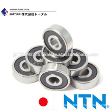 Easy to use and High quality NTN Bearing 6304-LLU for industrial use