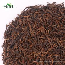 Финч высший сорт чай пуэр Императорский пуэр чай китайский чай пуэр встретиться ЕС стандарт