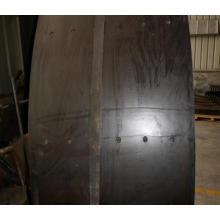 Elevador de cangilones Correa transportadora St1600 (5 + 5 + 5) * 680