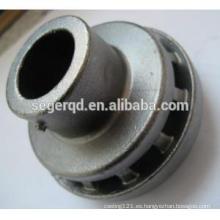 Bastidor de inversión de arena de acero resistente al calor