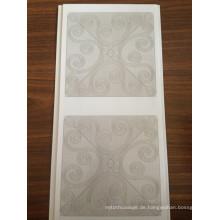 PVC-Wandverkleidung importieren