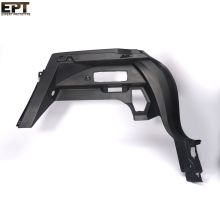 VW 376 Tiguan Parapet Auto Products