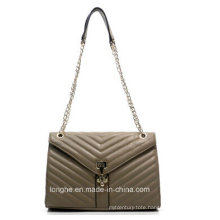 Flap Style Fashion Women Designer Shoulder Bags