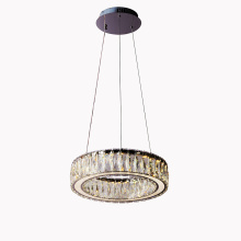 Factory outlet K9 chandelier cristales modernos filipinas