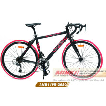 Bicicleta del camino de la barra de la gota de la aleación (ANB11PR-2680)