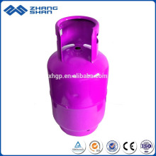 High Quality Low Price 9kg Household Empty LPG Gas Cylinder for Sale