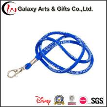 Colhedores de corda redonda azul