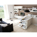 Australia Style Modern Lacquer TV Stand Cabinet Furniture Design for Sale