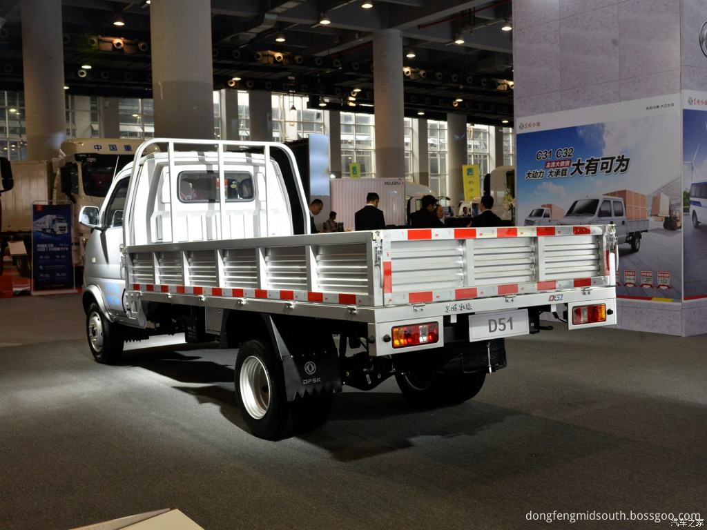 DONGFENG D51 (12)